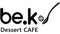 bek dessert cafe logo